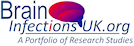 brain infections uk logo